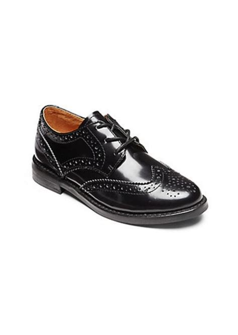 s oxford loafers ralph ralph kid s wing tip oxford loafers