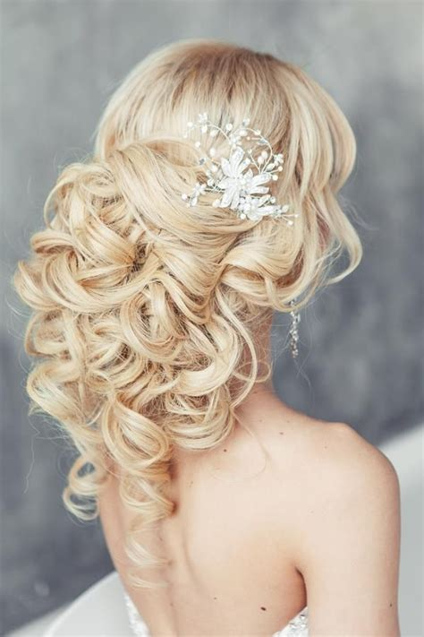 208 best wedding hairstyles images on pinterest bridal best 25 straight wedding hairstyles ideas on pinterest