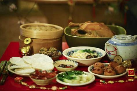 cuisine traditionnelle chinoise le tour de la chine en 10 photos