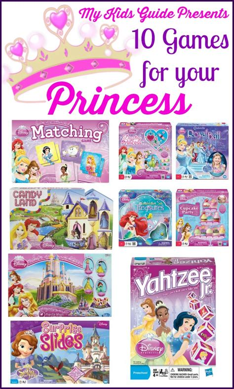 Ready Bonds Disney by 10 Enchanting Disney Princess Board For