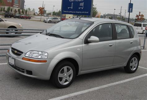 how to work on cars 2007 chevrolet aveo regenerative braking 2007 chevrolet aveo pictures information and specs auto database com