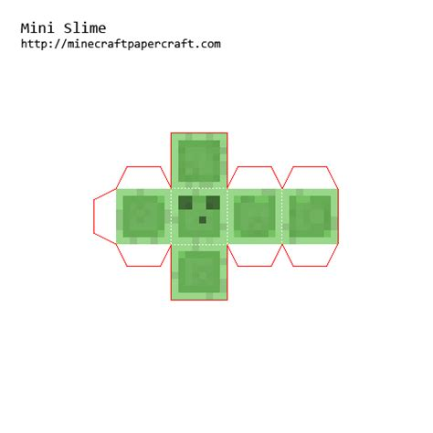 Mini Papercraft - minecraft papercraft mini mobs www pixshark images