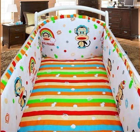 Rainbow Crib Bedding Sets Homeofficedecoration Rainbow Crib Bedding