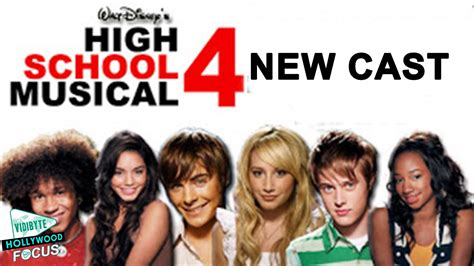 5 Year Hsm Mba by High School Musical 4 Meet The 5 New Wildcats
