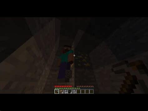 Finding Herobrine Minecraft Herobrine Seeds Doovi