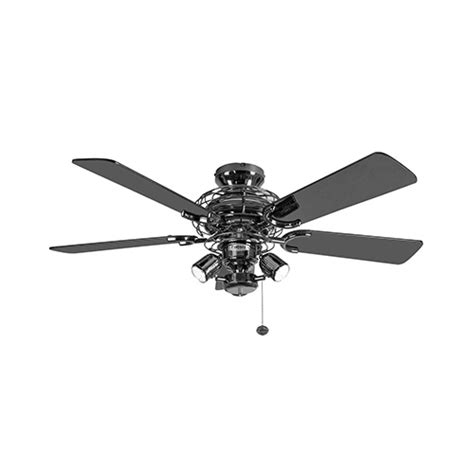 42 inch black ceiling fan with light fantasia gemini 42 inch ceiling fan interior ceiling fans