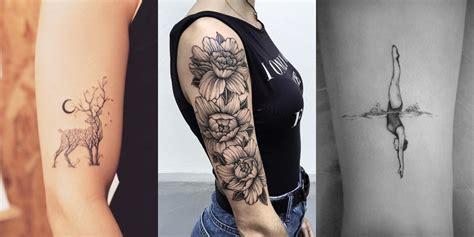 tatuaggi femminili fiori 70 fantastici tatuaggi femminili per il 2017