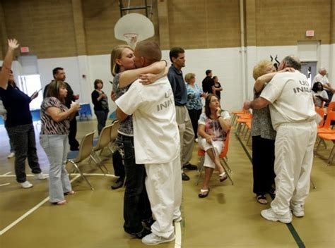 Utah Inmate Records Course Correction Utah State Prison Celebrates Class Of