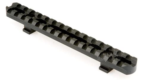Tali Ris Tar 14 Mm ares side rail for ares tar 21 clearance buy airsoft accessories from redwolf airsoft