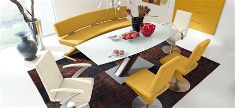 bench esszimmertisch set 30 modern dining rooms