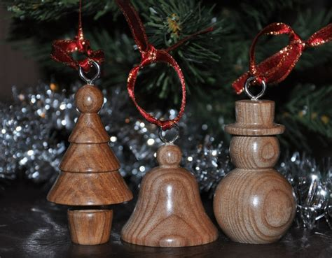 handmade wood christmas decorations folksy