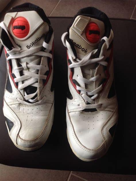 reebok hexalite basketball shoes reebok the hexalite basketball high top