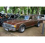 Caprice Station Wagon For Sale Chevrolet