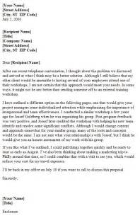 cover letter for proposal template sample