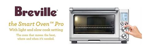 breville smart oven pro with light breville smart oven interior breville smart oven pro cool