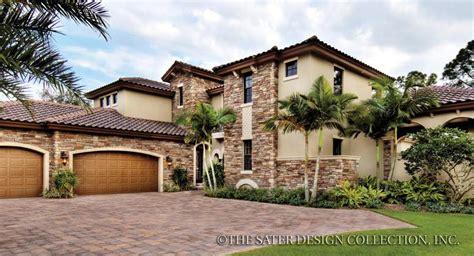 sater home designs home plan casoria tuscan house plans home design