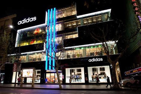 adidas store adidas to open flagship store on oxford street retail