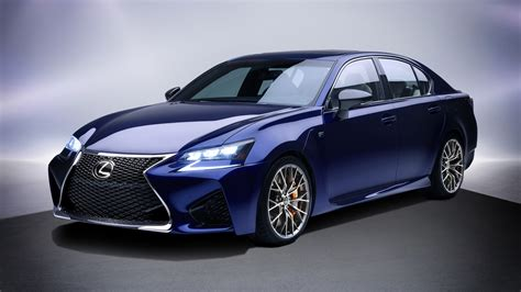 luxury lexus 2017 lexus gs f luxury sedan 2017 wallpaper hd car wallpapers