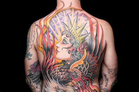 nyc tattoo history new york historical society takes a closer look at the