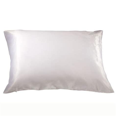 satin pillow satin pillowcase with zipper