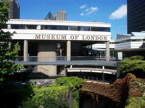 museum of london launches design competition for smithfield move museum of london seeks global star news architects journal
