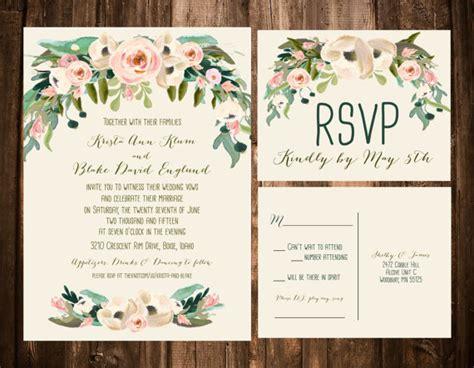 bohemian wedding invitation wording 10 stunning 2016 wedding invitations thebridebox