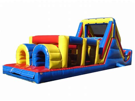 backyard inflatables hire backyard obstacle challenge buy inflatable obstacles