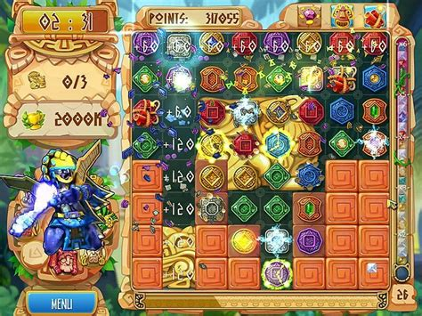 Master Of Many Treasures the treasures of montezuma 5 wingamestore