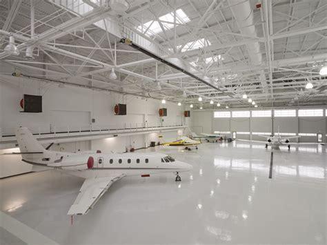 aviation hangar the top modern designs in aviation hangars themocracy
