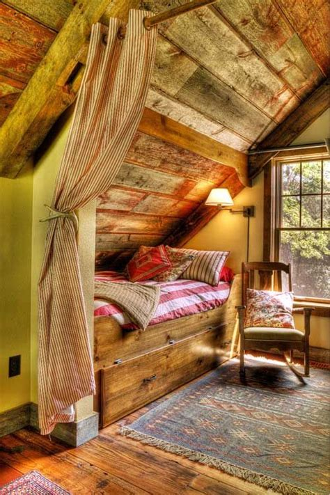 rustic attic bedroom rustic attic bedroom master bedroom pinterest