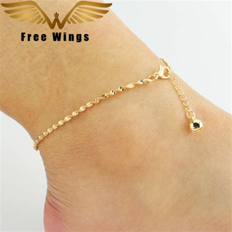 how to make leg chain jewelry popular simple anklet buy cheap simple anklet lots from