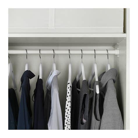 Hanger Gantungan Rail Gordyn 100cm komplement clothes rail 100 cm ikea