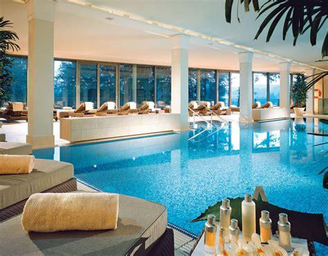 Detox Spa Resort by Detox Treatments Im Schloss Fuschl Resort Spa Genusszeit
