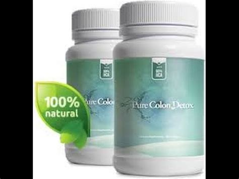 Styler Pur Colon Detox Cleanse by Colon Detox Colon Cleanse Weight Loss