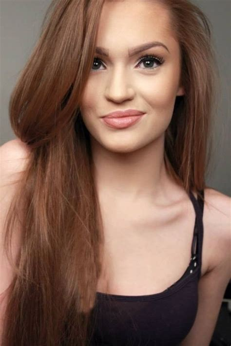 otc brown hair dyes 37 best images about pelo casta 241 o on pinterest gemma
