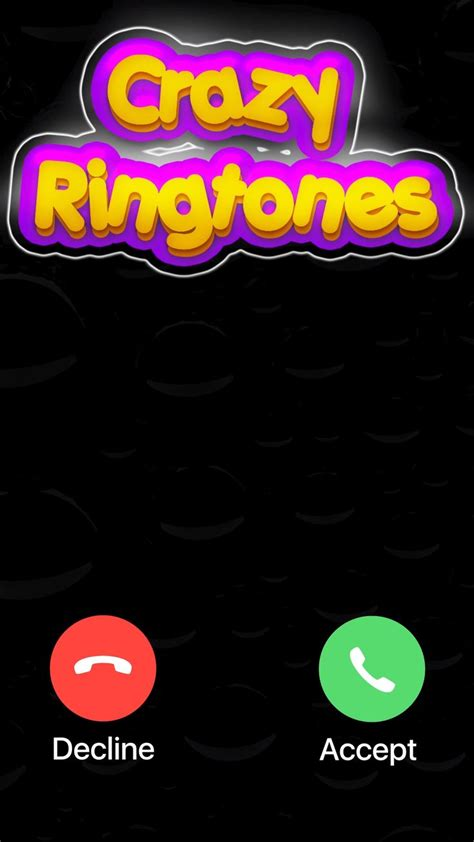ringtones  asmr wallpapers   iphone