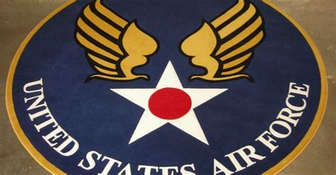 Rug Commander by Us Air Logo Rug Logo Rugs And