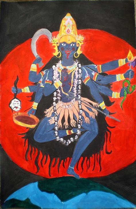 Schiebetüren Auf Maß by Die Besten 17 Bilder Zu Maha Kali Auf Hindus
