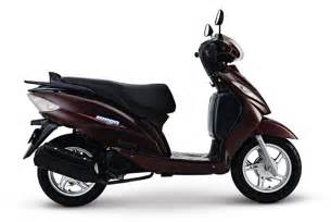 Suzuki Tvs Suzuki Bikes In India Tvs Wego Suzuki Access Two
