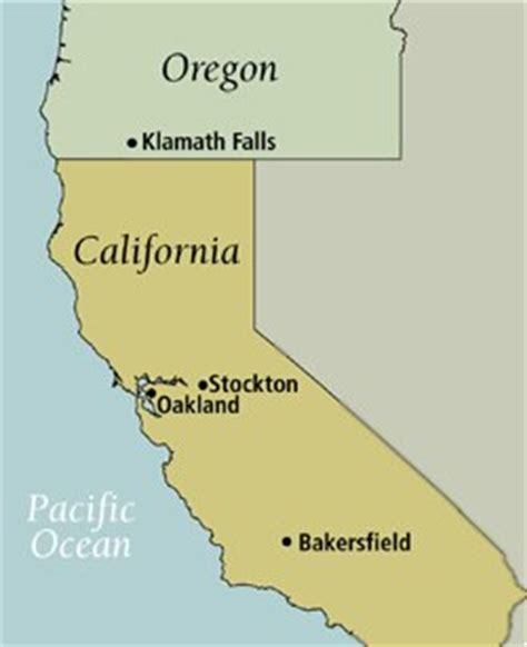 map of oregon house ca california oregon seed s home page