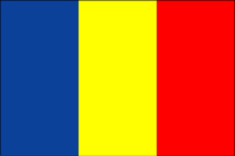 flags of the world yellow blue red horizontal cia the world factbook 2002 flag of chad