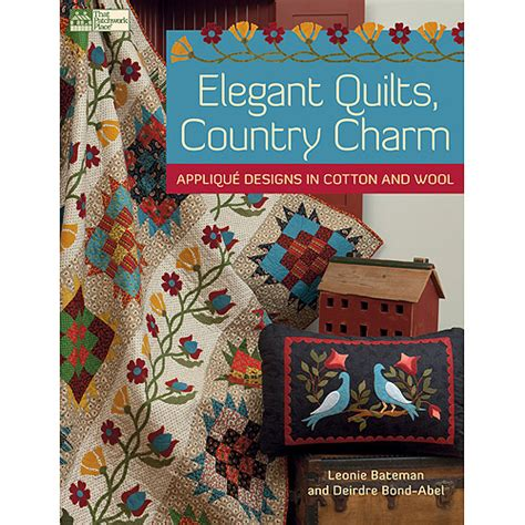 That Patchwork Place - that patchwork place quilts country charm