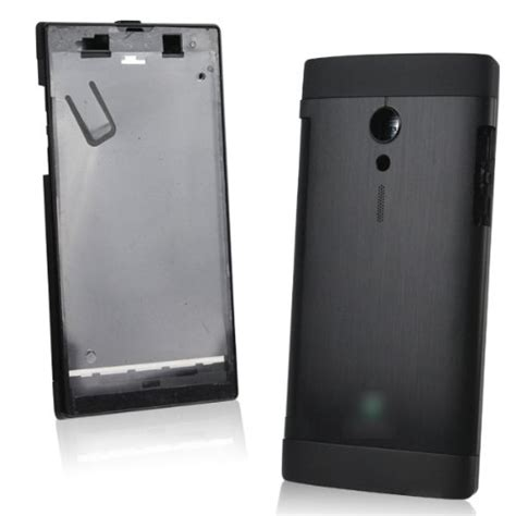 Baterai Sony Lt28 Battery Sony Lt28 Ori 2 new original battery door back cover housing for sony xperia ion lte lt28i lt28 black