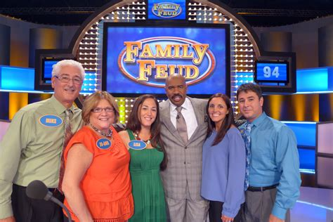 Family Feud Good Work Well Done Family Feud