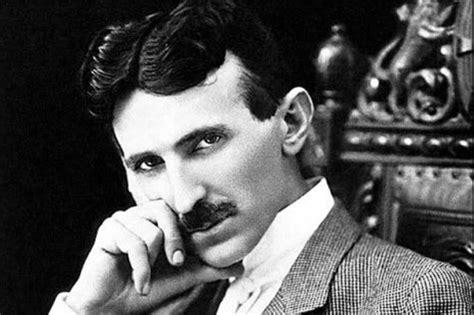 Despre Nikola Tesla Tesla Un Geniu Uitat