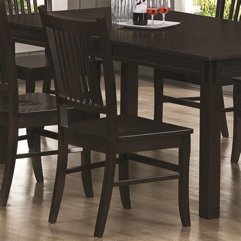 5pc Dining Room Set by 5 Pc Dining Room Set 4 Side Chairs And Table Furniture