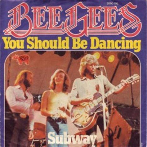 Bee Gees You Should Be Dancing | goldplaymusic bee gees you should be dancing