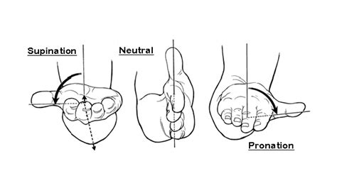 pronation golf swing the lead element to initiate the golf takeaway the