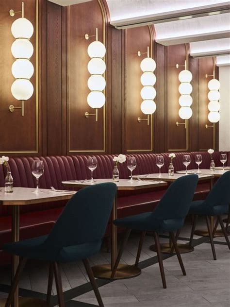 lighting for restaurants and bars best 10 bar design awards ideas on restaurant