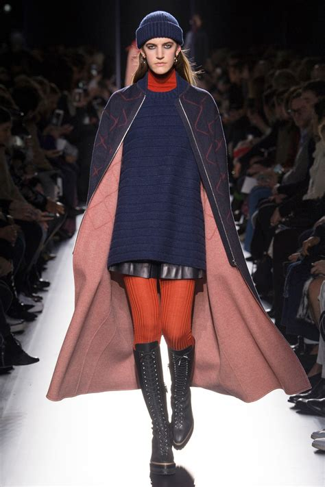 New Collection Fashion Hermes herm 232 s fall 2017 ready to wear collection photos vogue